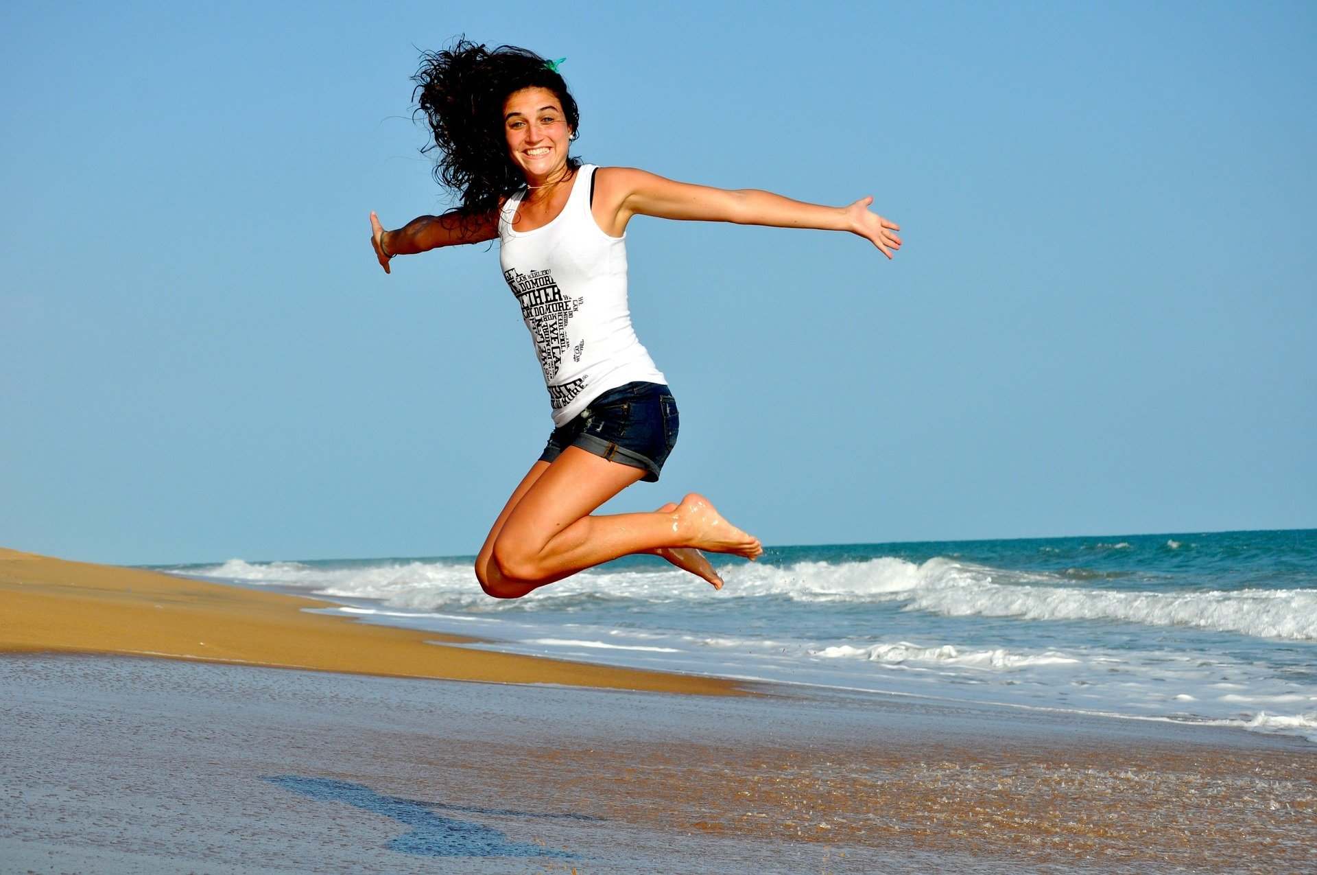 L'esercizio fisico può ridurre e prevenire la depressione