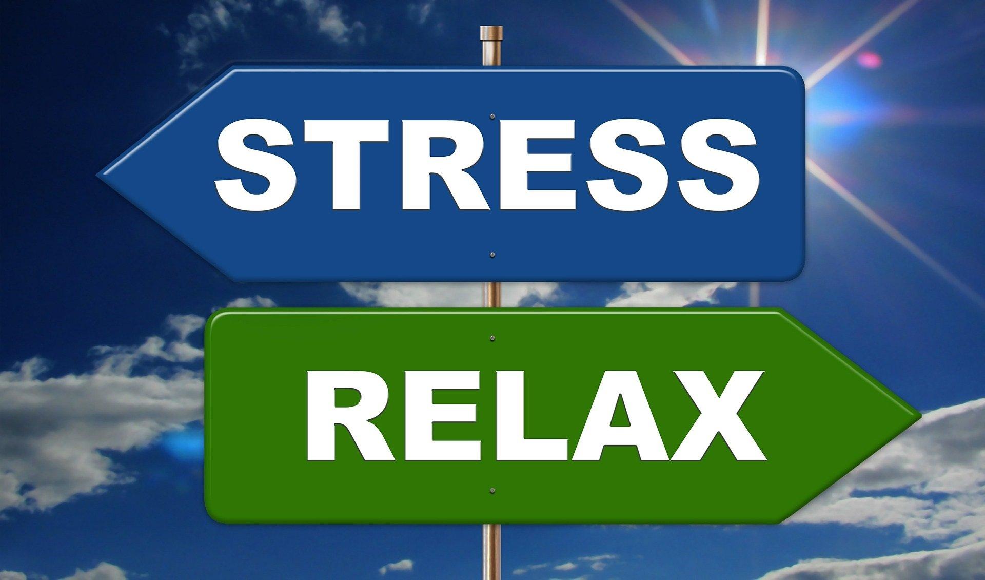 Imparare ad affrontare lo stress