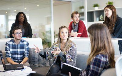 Cinque segnali che devi cambiare lavoro