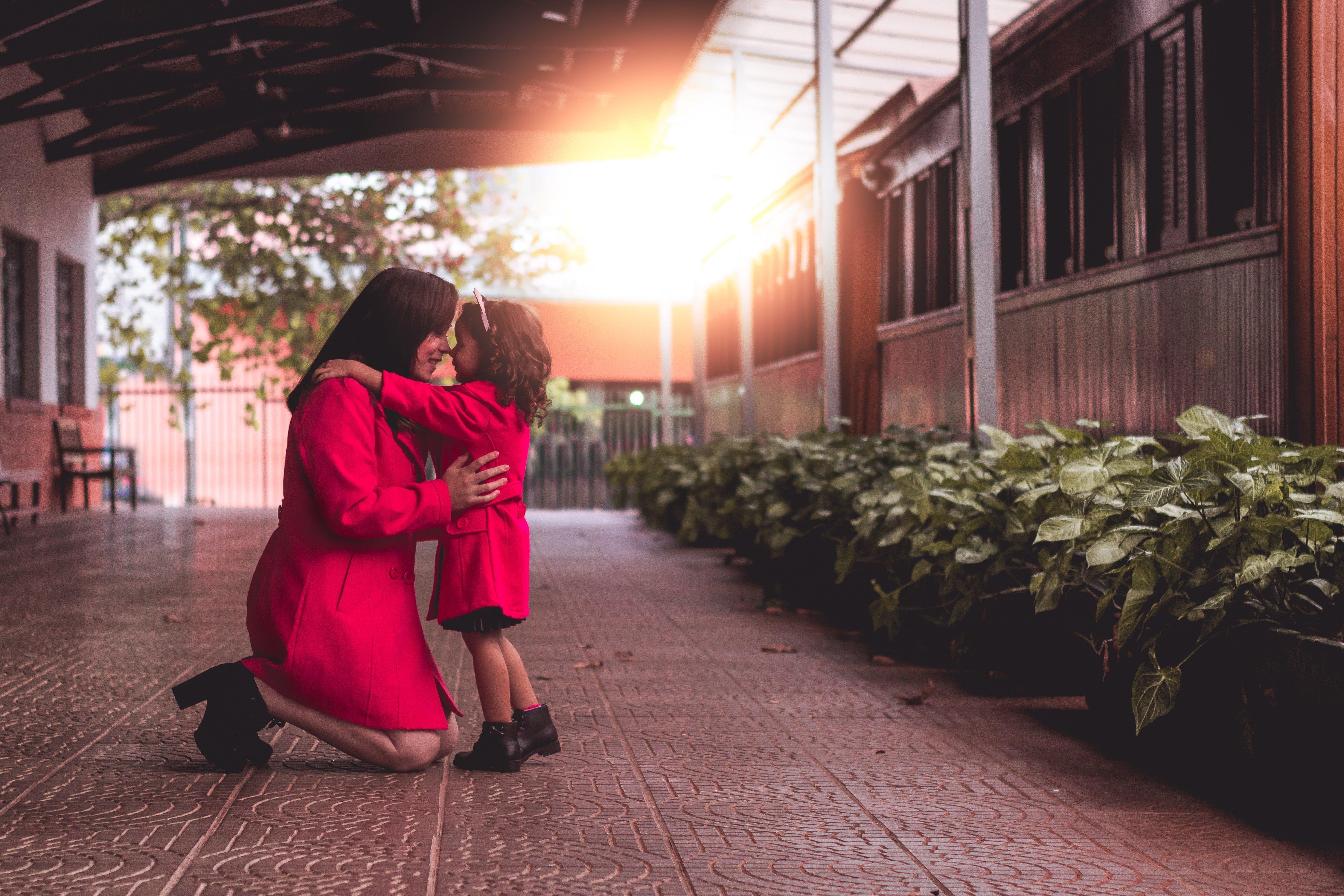 Costruire e mantenere una relazione sana tra madre e figlia