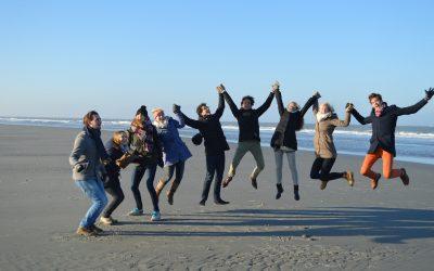 Come trovare amici all'estero