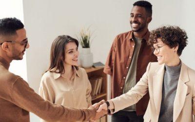 Come superare un colloquio di lavoro all'estero