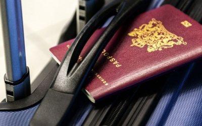 Trasferimento all'estero:il lutto migratorio
