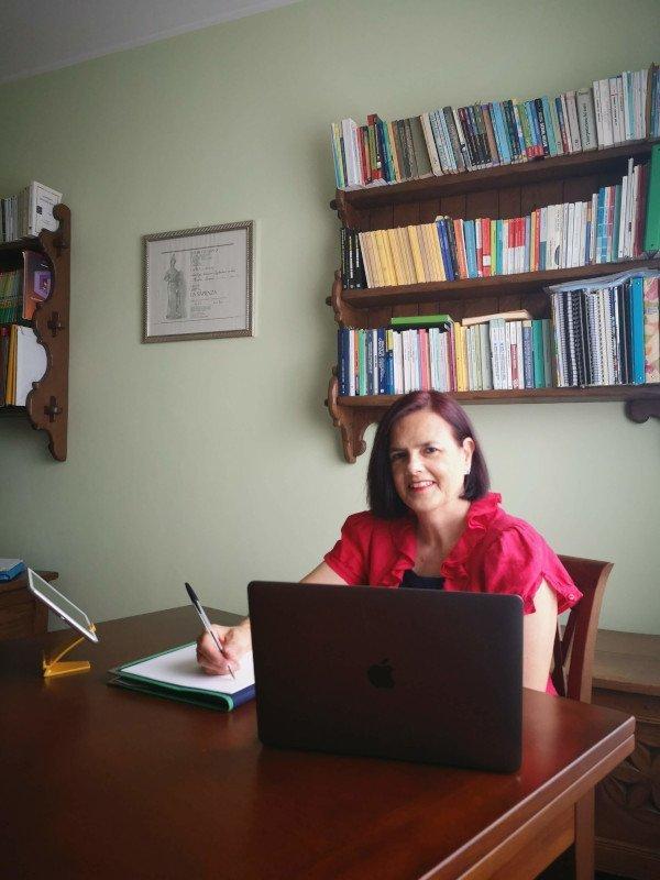 psicologa per italiani all'estero