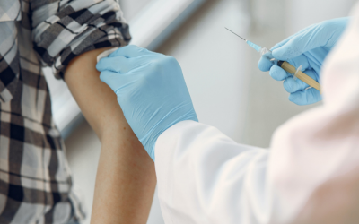Ansia da vaccino,come nasce