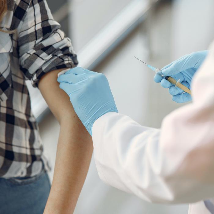ansia da vaccino