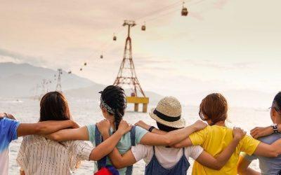 Farsi nuovi amici all'estero e mantenerli